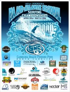 Mid Atlantic Regional SNC 11 x 17 Poster