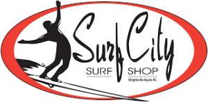 surf city surf shop logo